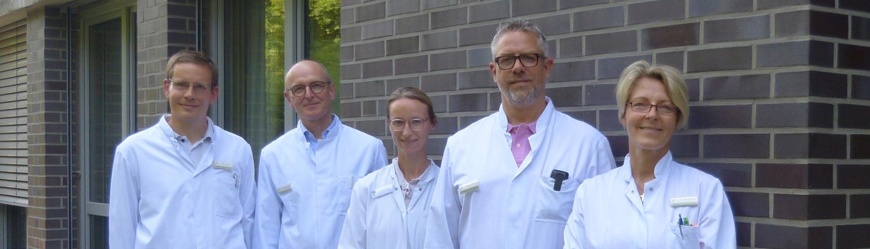 Onkologische Gemeinschaftspraxis Gütersloh